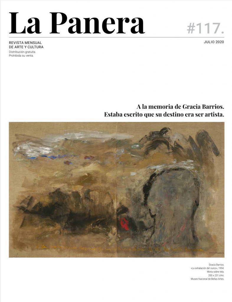 Edición Nº117 – Julio 2020