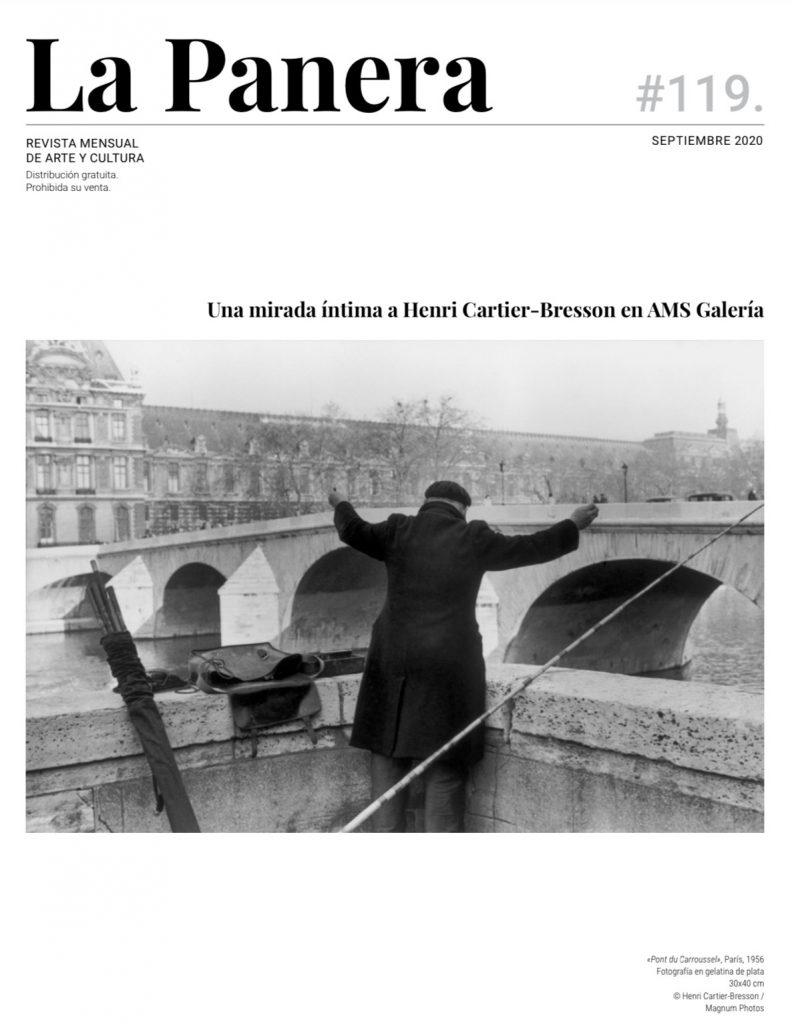 Edición N°119 – Septiembre 2020