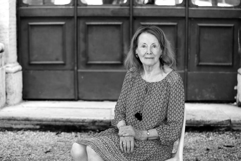 Cartógrafa de las emociones: Los lugares de Annie Ernaux