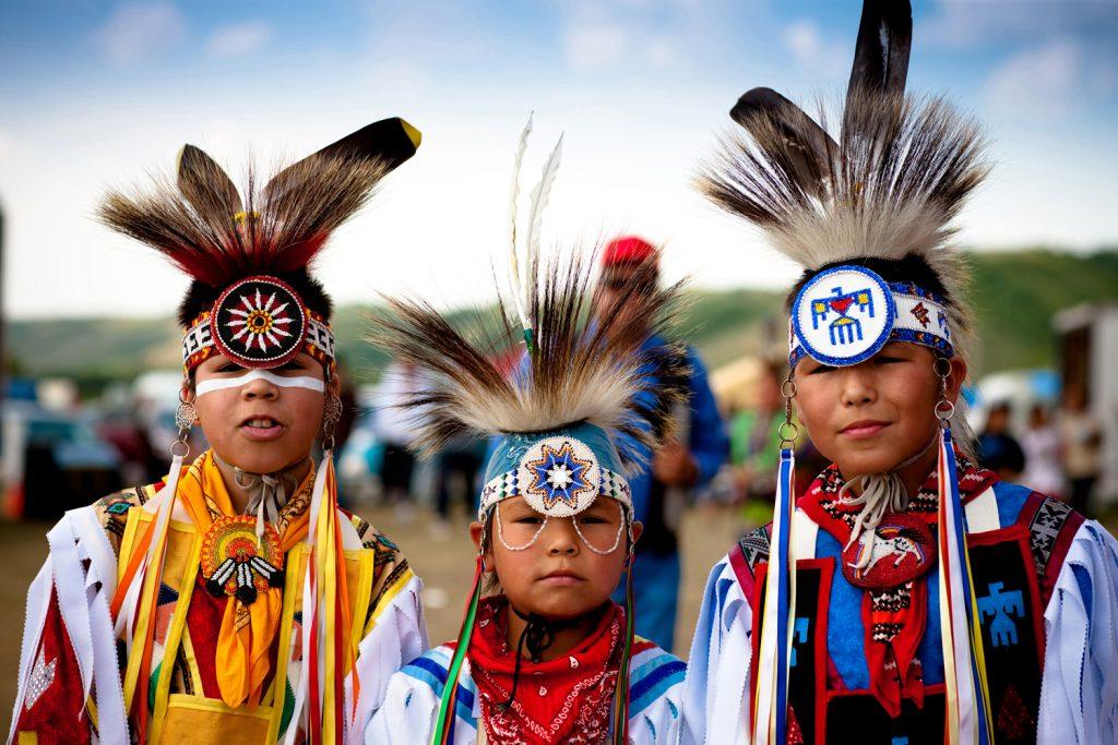 Un imperativo de Canadá: La reconciliación con los pueblos originarios
