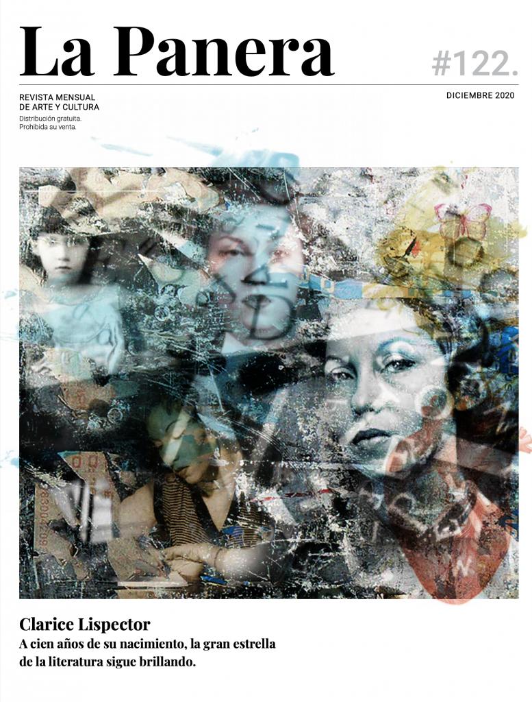 Edición Nº 122 – Diciembre 2020