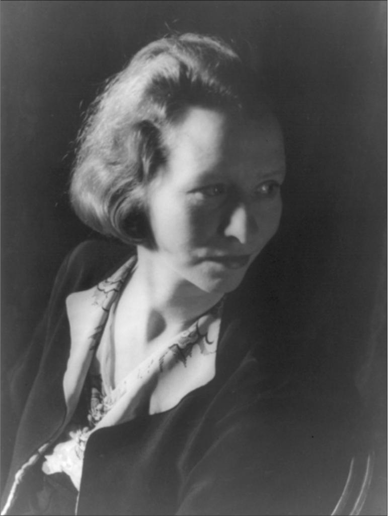 Edna St. Vincent Millay: Una profunda reverencia a la vida